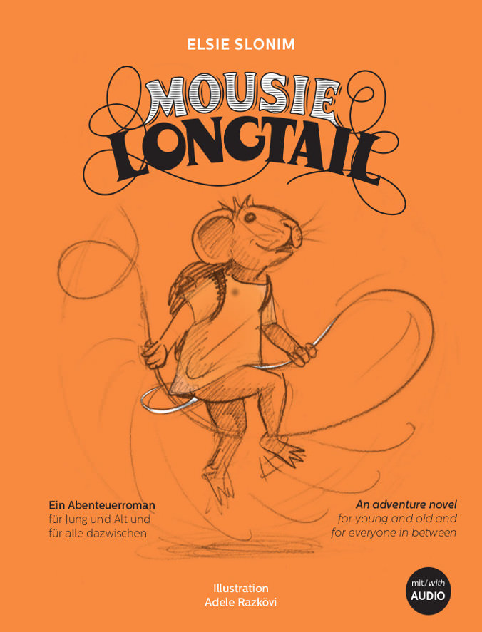 Mousie Longtail